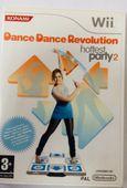 Dance Dance Revolution Hottest Party 2 Nintendo Wii