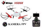 DRON WLToys V686K Kamera FPV Podgląd Na Żywo WiFi