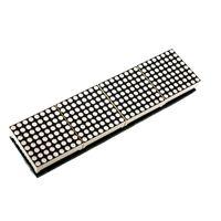 MAX7219 wyświetlacz matrycowy duży dla Arduino
