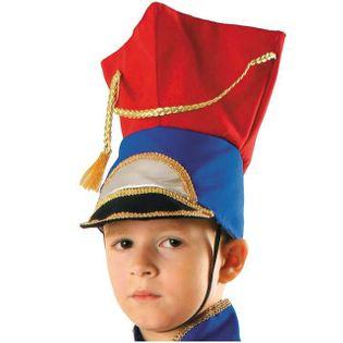CZAPKA UŁAN kapelusz ułana HISTORYCZNY dla dziecka