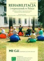 Rehabilitacja i wypoczynek w Polsce praca zbiorowa