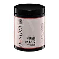 Destivii Color Shine Mask Maska Do Włosów Farbowanych 1000Ml