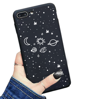 Huawei P20 LITE | Matt | etui na telefon case guma wzory + szkło
