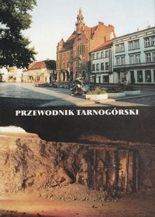 Przewodnik Tarnogórski Stanisław Wyciszczak