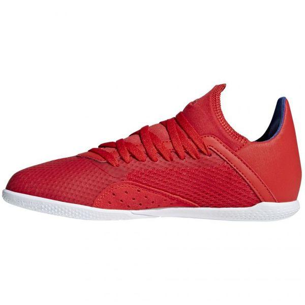 c95560e0665a0 Buty halowe adidas X 18.3 In Jr BB9396 r.38 2 3 • Arena.pl