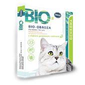 PESS BIO obroża dla kota na pchły kleszcze