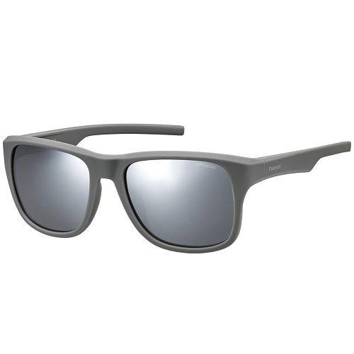 1d17c7bee6e0 Okulary przeciwsłoneczne Polaroid PLD3019 S szare • Arena.pl