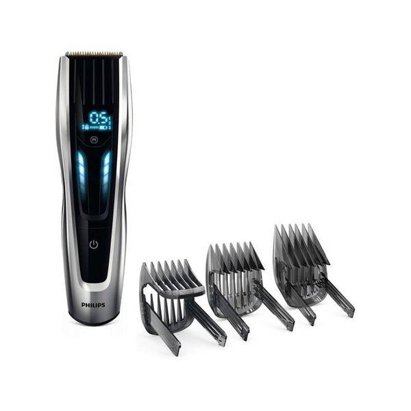 Maszynka do strzyżenia Philips Hairclipper series 9000 HC9450/15 Czarny zdjęcie 13