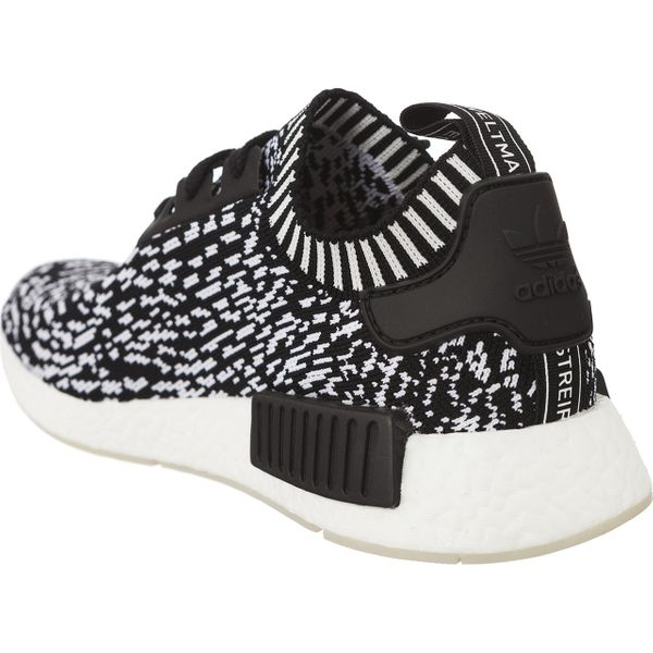 buty adidas nmd xr1 primeknit utility czarny