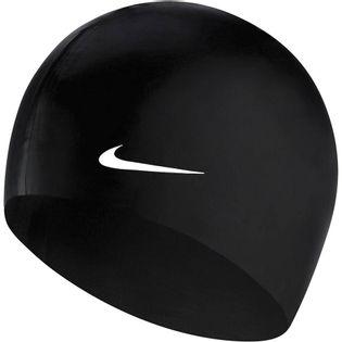 Czepek pływacki Nike Os Solid czarny 93060-011