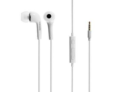 Oryginal Słuchawki Samsung Ehs64 A3 A5 J5 J7 2017