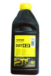 Płyn hamulcowy DOT-4 PRO Textar 1000ml