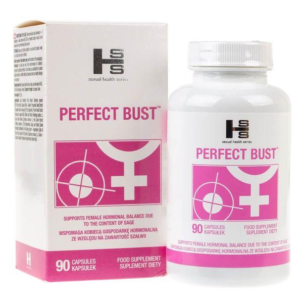 SHS Perfect Bust - 90 kapsułek zdjęcie 1