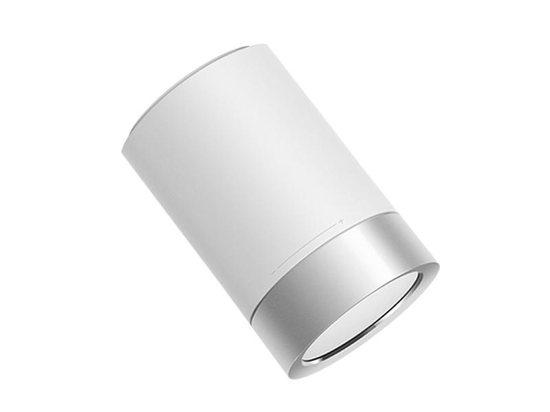 Głośnik Bluetooth Xiaomi Mi Round Biały zdjęcie 5