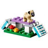 LEGO Friends Przedszkole dla szczeniąt w Heartlake 41124 zdjęcie 9