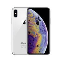 SMARTFON APPLE IPHONE XS DUAL 4/256GB SILVER
