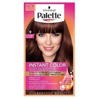 Palette Instant Color Szamponetka Koloryzująca Do Włosów 9 Mahoń 25Ml