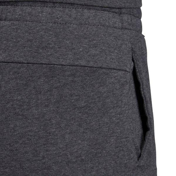 Spodnie damskie adidas W Essentials Linear FL c.szary EI0673 2XS zdjęcie 5