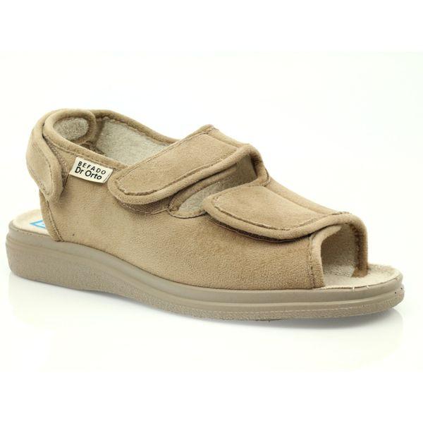 Befado obuwie damskie pu 676D004 r.36 zdjęcie 3