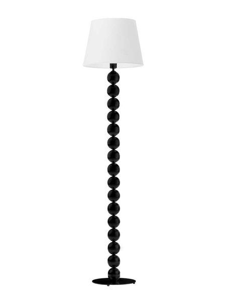 Lampa stojąca BANGKOK fioletowa zdjęcie 6