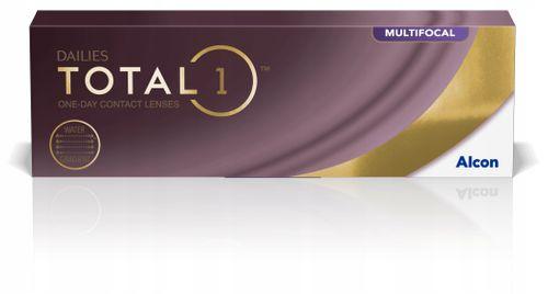 Dailies Total-1 Multifocal, 30 szt. na Arena.pl