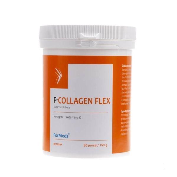 Formeds F-Collagen Flex proszek - 153 g na Arena.pl