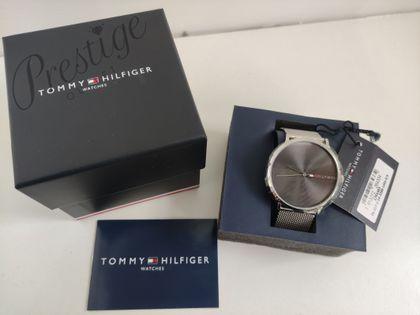 Zegarek męski Tommy Hilfiger james 1791465 TO152M026-D11