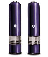 Lumarko Zestaw młynków elektrycznych berlinger haus bh-9289 purple!