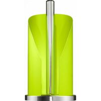 Stojak na ręcznik papierowy zielony Wesco
