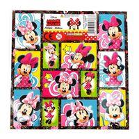 Naklejki 16x16 myszka Minnie