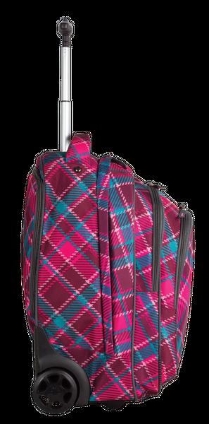 Coolpack Target  Plecak na kółkach 77088CP zdjęcie 4