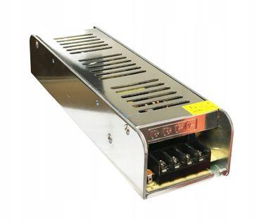 Zasilacz do taśm LED IP20 24V SLIM 8,3A 200W