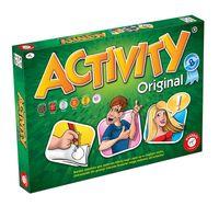 Gra Activity