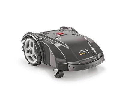 STIGA Robot koszący Autoclip 550 SG (5000m2)