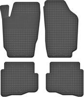 VW Volkswagen Fox (03-11) DYWANIKI GUMOWE KORYTKO