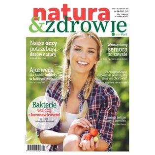 Natura & Zdrowie Wydanie Maj Czerwiec 2021