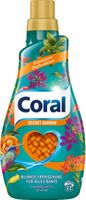 Coral żel do prania kolor 1,1l 907234