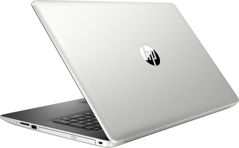 HP 17 FullHD IPS AMD Ryzen 5 2500U Quad 12GB DDR4 128GB SSD 1TB HDD Radeon Vega 8 Windows 10 zdjęcie 2