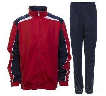 Dresy Bluza Dres 116-128 CM Lotto 7-8 L Spodnie XS