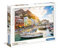 Clementoni Puzzle Capri 1500 elementów 31678