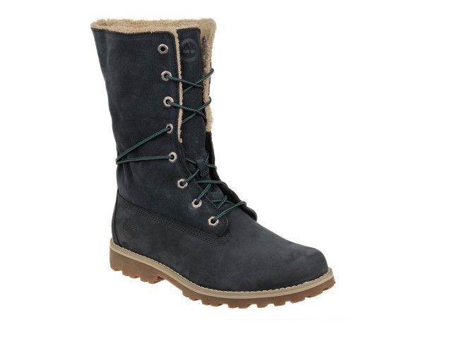 Timberland 6 In Shearling Junior 1690A - 37 zdjęcie 3