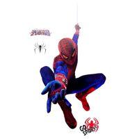 Naklejki na ścianę ścienne Spiderman WS-0100