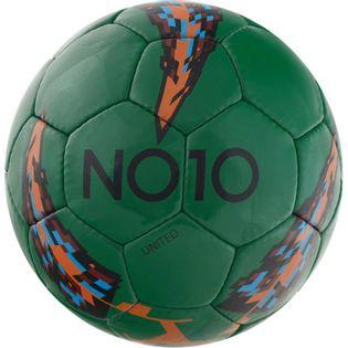 Piłka nożna NO10 United Green 56018-C