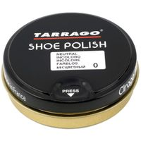 TARRAGO SHOE POLISH Wosk pasta do butów NEUTRAL 00