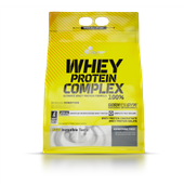 Olimp Whey Protein Complex 100% 700g - Smak: KOKOS
