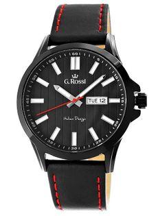 Zegarek Męski G.Rossi 8071A3-1A3