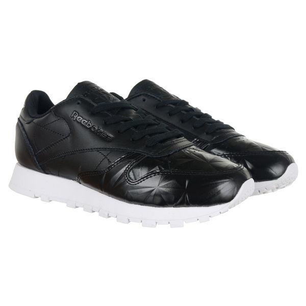 Buty Reebok Classic Leather Hype Metalic damskie sportowe skórzane 40