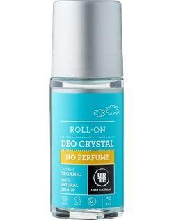 Dezodorant w kulce neutralny BIO 50 ml Urtekram