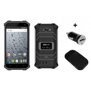 Telefon komórkowy Maxcom MS457 SMART LTE STRONG