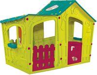 Domek ogrodowy dla dzieci MAGIC VILLA